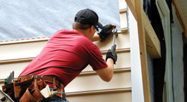 Maintenance & Remodeling Services